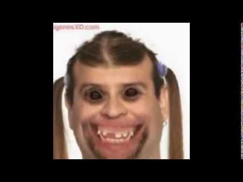 las caras mas graciosas del mundo youtube