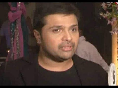 Himesh Reshammiya's dicounted efforts