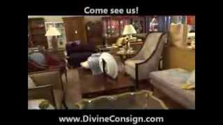 Unique Finds At Divine Consign   Furniture Consignment Store Virtual Tour