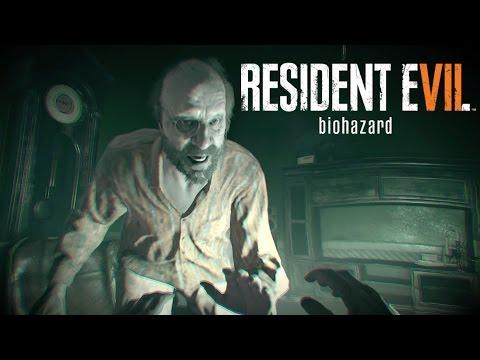 Resident Evil 7: biohazard - Launch Trailer