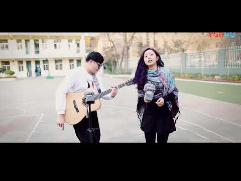 中国好声音你我吉他组合吴延睿 至少还有你