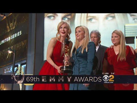 Women, Diversity Big Winners At Emmy Awards