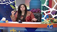 Khabarnaak - 26-June-2017 - Geo News