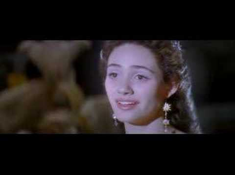El Fantasma De La Opera Piensa En Mi Youtube