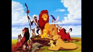 Aslan Kral - Max Maceraları - Çizgi Film