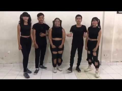 G-JUNIOR DANCER | from MEDAN |SDC Dance Up The Nation 2017 !