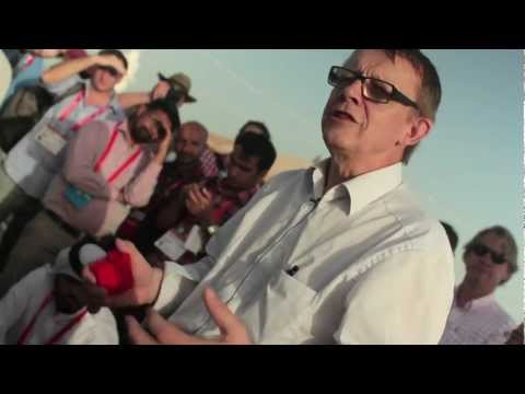 Video: A chat with Hans Rosling at TEDxSummit