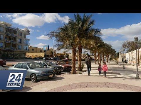 Туристов в Египте будут принимать по новым правилам