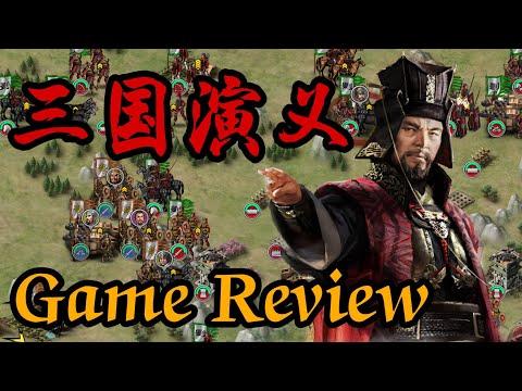 "Three Kingdom Conqueror Review ""An Easytech Hidden Gem"