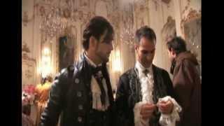 Mozart L'Opera Rock - Драма