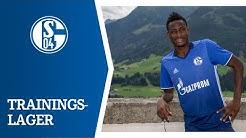 Baba: Schalke ist geil!