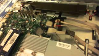 hp pavilion 23 all in one desktop hard drive replacement