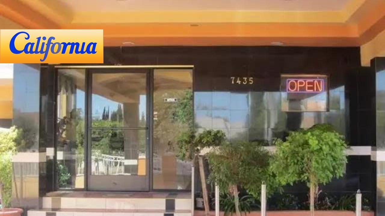 Starlight Inn Canoga Park Hotels California