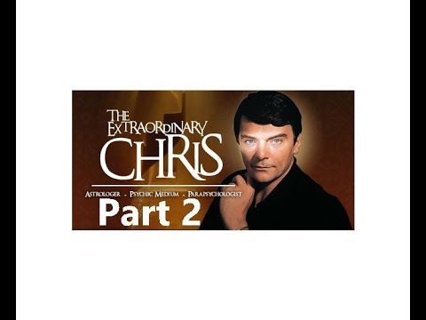 The Extraordinary Chris, is he legit? Part 2
