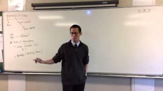 Depreciation (1 of 3: Introduction)