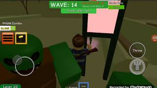 After a long time I Vis a video of Roblox