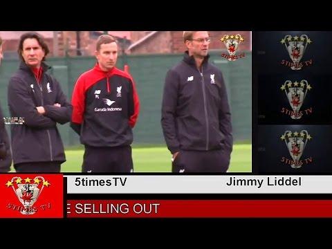 Jürgen Klopp slated by Brendan Rodgers on Liverpool F.C.'s fan show (Jimmy Liddel YNFA)