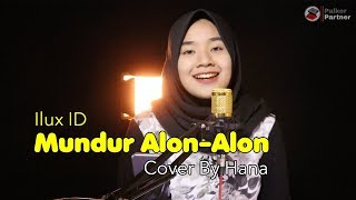 MUNDUR ALON ALON ILUX ID COVER BY HANA
