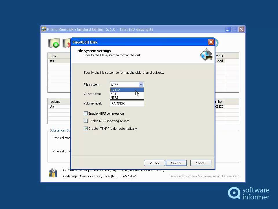 Primo Ramdisk Ultimate Edition Free Download