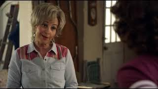 Бабуля учит торгу Мисси из фильма «Детство Шелдона»