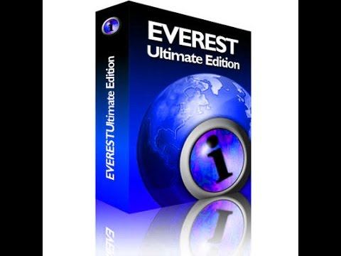 everest ultimate edition product key 5.50