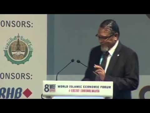 8th WIEF Day 3 Session: Banking on Islamic Finance From Legality to Economic Value