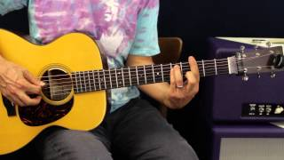 Earned It - The Weekend - How To Play On The Guitar - Guitar Lesson - EASY Song - Chords