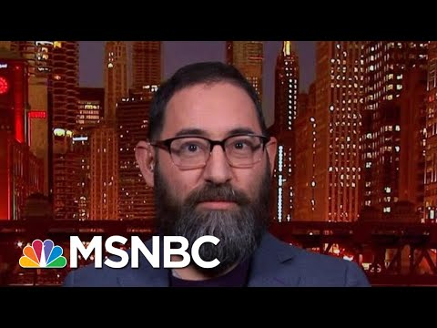 Roger Stone's Long History Of Dirty Tricks | All In | MSNBC