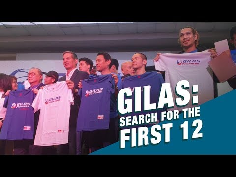 Stand for Truth: Gilas Pilipinas, sasabak na sa FIBA World Cup!