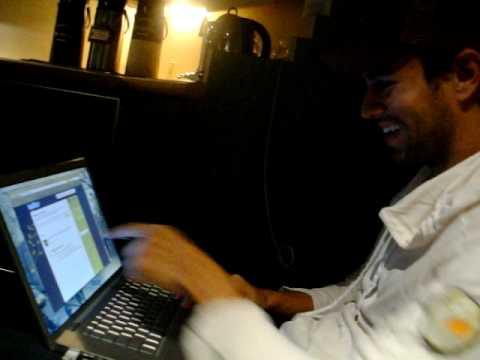 Enrique Twitter