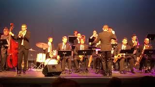 WVWC Jazz Ensemble