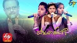 Padutha Theeyaga| 22nd December 2019  | Full Episode | ETV Telugu