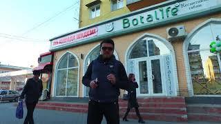 Новый магазин Botalife в г. Худжанде!!!!