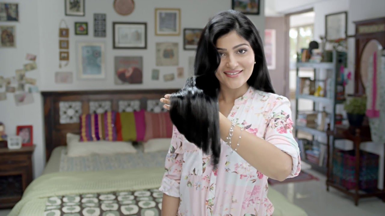 Anoo S Henna Expert For Natural Black Hair Telugu Youtube