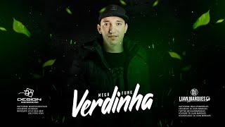 MEGA FUNK VERDINHA ABRIL 2020 - DJ LUAN MARQUES