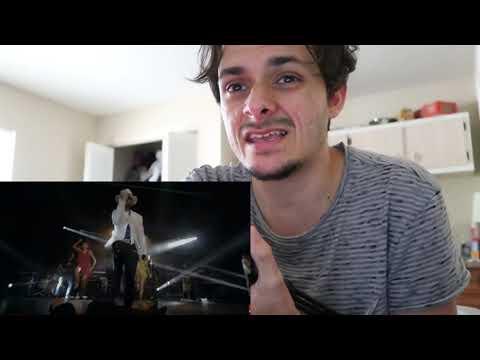 Bogdan Ioan - Smooth Criminal - Michael Jackson Tribute Show Sillybonezzz Reaction