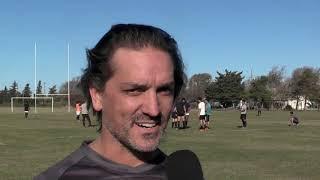 Santiago Kenna - Los teros Rugby