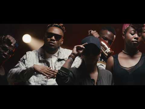 TEAMTALKLESS - CHURCH ft. Dj Dimplez, TRK, Emmy Gee, King Jay