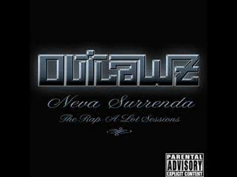 Outlawz - Lost and turned out