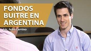 Fondos buitre en Argentina