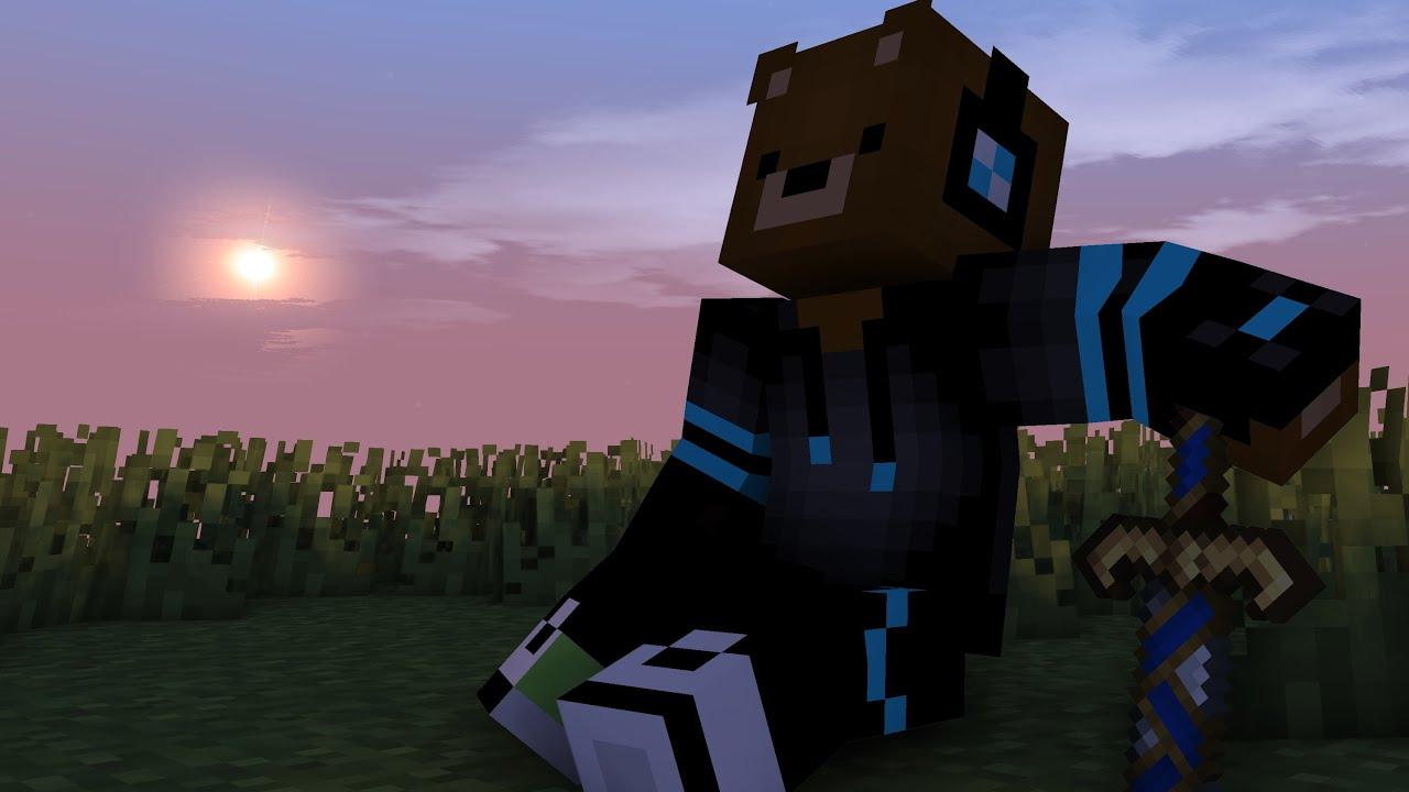 Minecraft Vanilla Revenge  Part 12  TeddyBear - Plays - YouTube