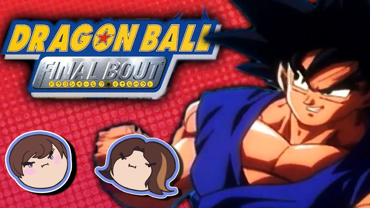 Dragonball Gt Final Bout Grumpcade Youtube