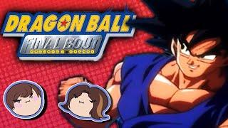 Dragonball GT: Final Bout - Grumpcade