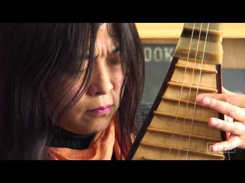 Wu Man: NPR Music Tiny Desk Concert