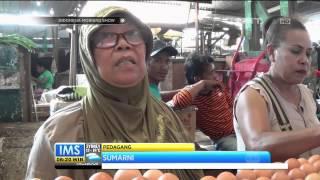 Video Harga Telur di Pasar Sorong, Papua Mulai Naik - IMS download MP3, 3GP, MP4, WEBM, AVI, FLV Oktober 2017