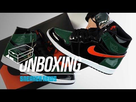 33e657873cbf Sneaker News s Unboxing Off-White Air Max 97 Serena Williams Queen ...