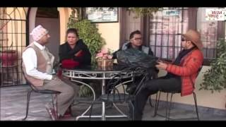 Jire Khursani, 22 December 2014, Full Episode - 508