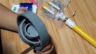 Kenhsangtao.com Fan  I chế gimbal siêu rẻ siêu đơn giản