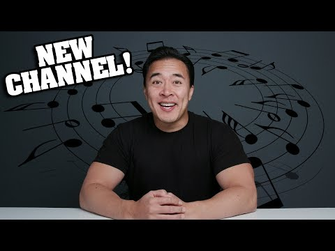 WELCOME TO DTSings - NEW CHANNEL!!!