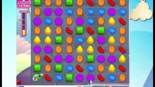 Candy Crush Saga Level 1533 NO BOOSTERS!